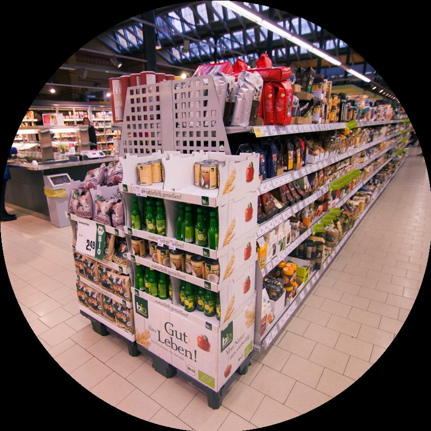 Zielomat_Store Check