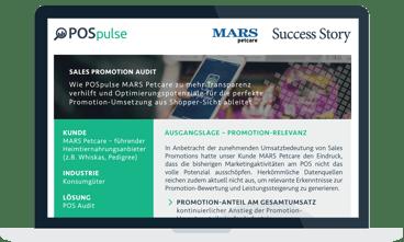 Success Story_Promotion Audit_Mars
