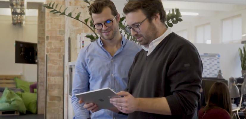 POSpulse wächst mit Sage Business Cloud Finanzen