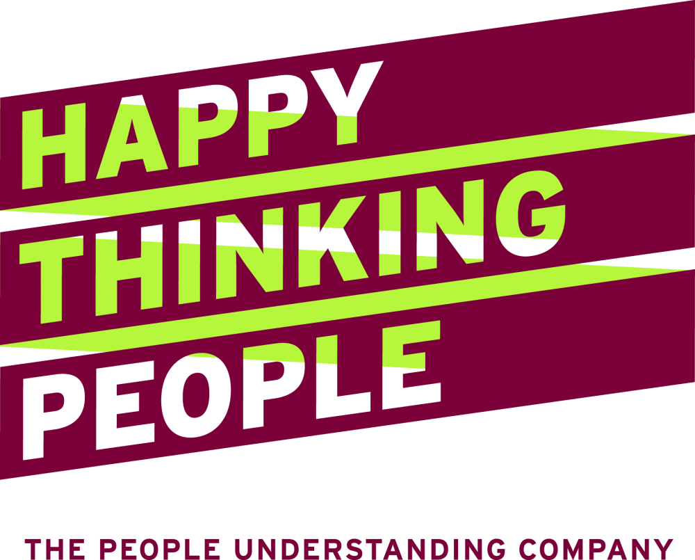 Happy Thinking People