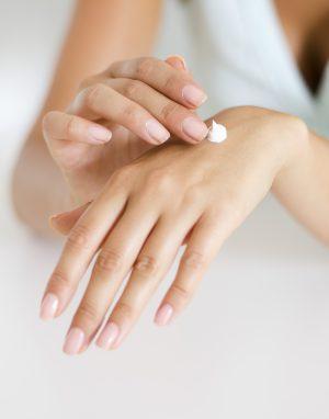 Produkt test body lotion