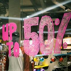 Miglioramento delle sales promotions